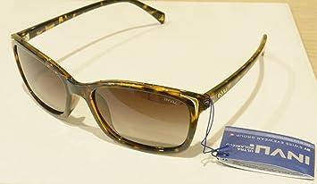 Gafas de sol polarizadas INVU B 2404 B Marrón lentes 100% UV Block Sunglasses Polarized