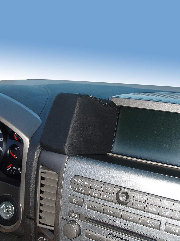 B001T298WO KUDA 081885 Leather Mount Black Compatible with Nissan Armada (2004-2007), Titan (2004-2008) 81DjhYUIldL.SL1500_