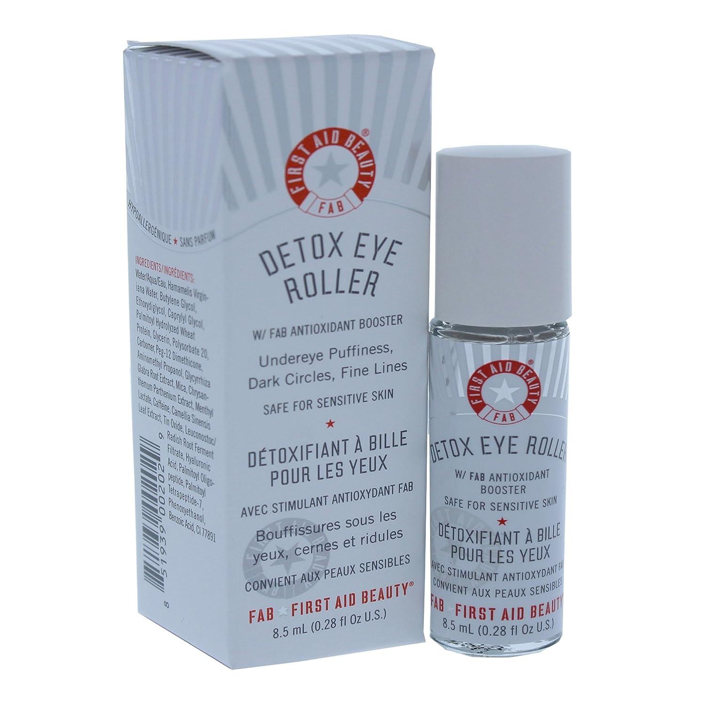 First Aid Beauty Detox Eye Roller-0.28 oz. 202UK