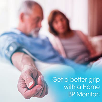... Automatic BP Machine - Top Rated FDA Approved Electronic BP Monitors - Arterial Home BP Cuff Machines - Tensiometro Digital: Health & Personal Care