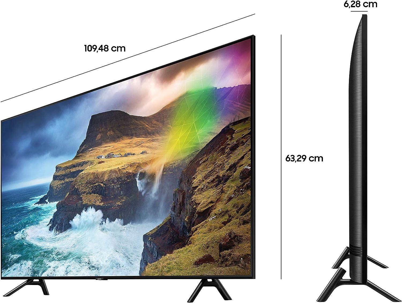Samsung GQ49Q70RGTXZG 123 cm (49 Pulgadas) Plano QLED TV Q70R ...