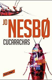 Cucarachas (Harry Hole 2) (Spanish Edition)