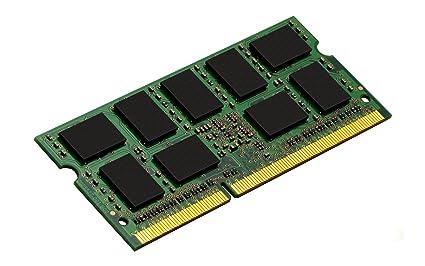 Kingston 8GB 1600MHz DDR3 (PC3-12800) SODIMM Memory for Lenovo Notebooks  (KTL-TP3C/8G)