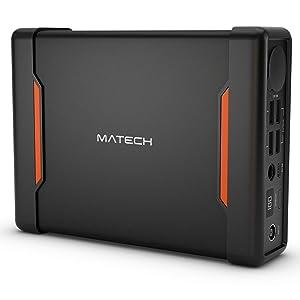 MATECH GiantCell+ 62400mAh/230Wh 詳しく知りたい【ポータブル電源】