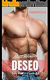 Deseo (Serie Entre Hombres Casados nº 3)