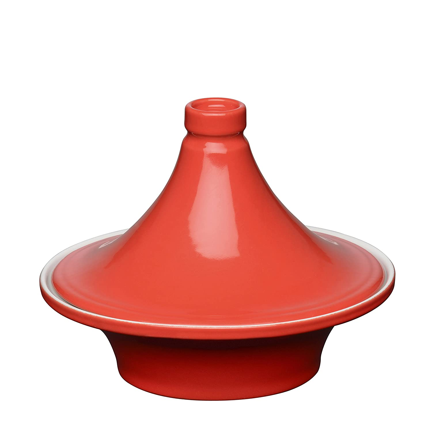 Premier Housewares OvenLove Tagine, Small, Red 0104433