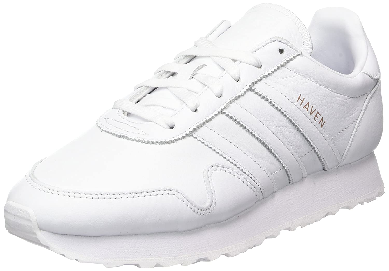 Blanc Blanc (Ftwbla   Ftwbla   Cobsld 000) Adidas Originals Haven paniers Mode Homme  nous fournissons le meilleur