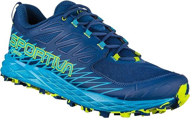 La Sportiva Lycan GTX, Zapatillas de Trail Running para Hombre: Amazon.es: Zapatos y complementos