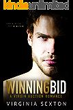 Winning Bid: A Virgin Auction Romance