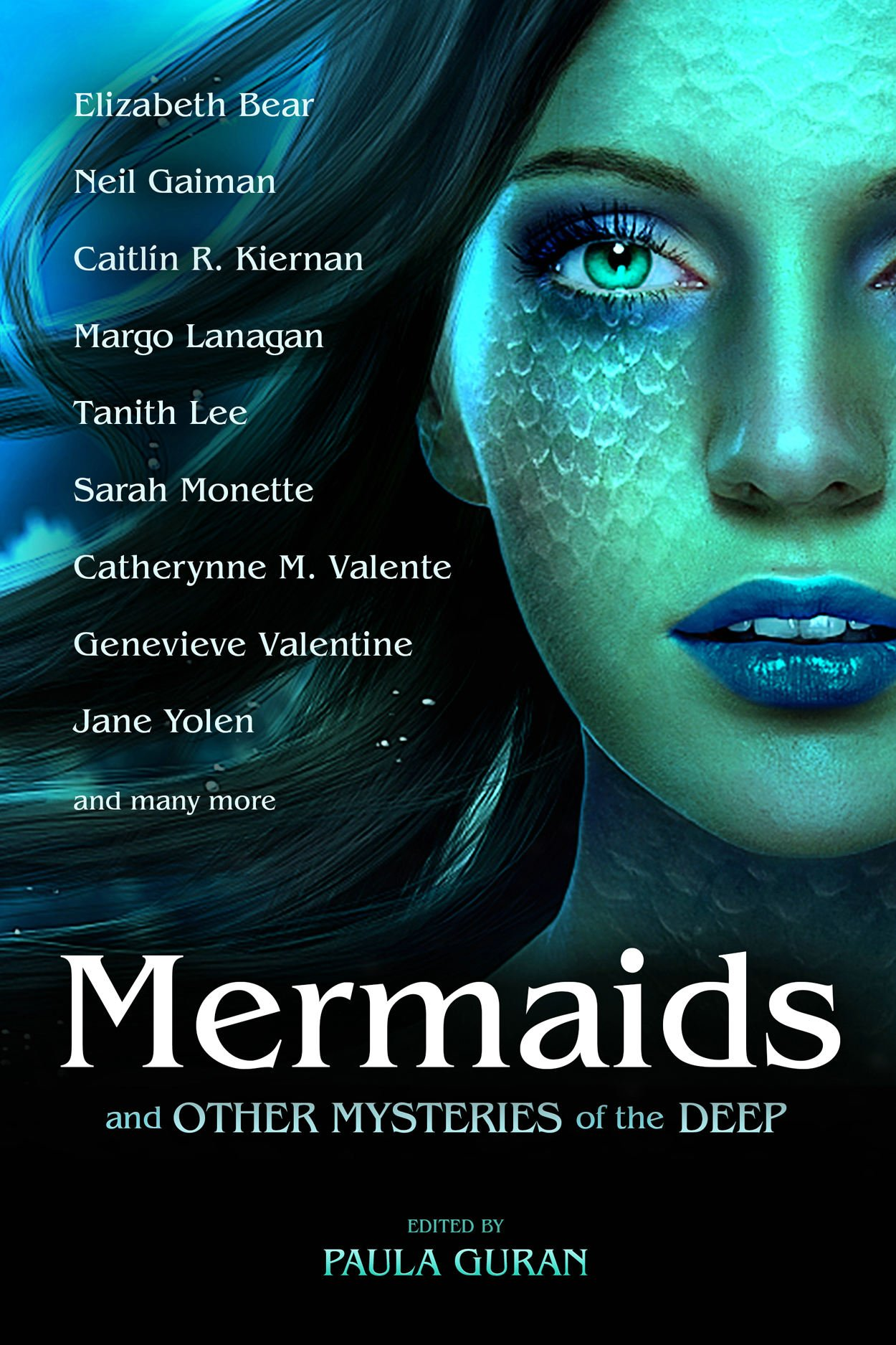 Mermaids and Other Mysteries of the Deep pdf epub