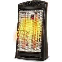 Deals on BLACK+DECKER BHTI06 Infrared Quartz Tower Heater
