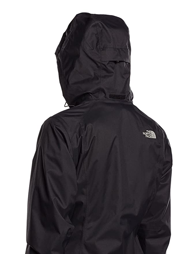Amazon.com: The North Face North Face W EVOLVEBLK Waterproof jacket Man X-Large: Sports & Outdoors