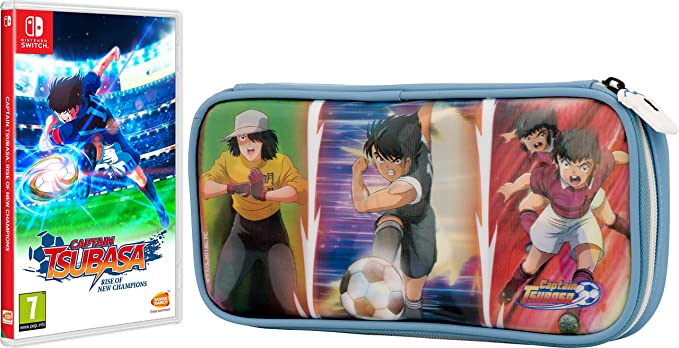 Comprar Captain Tsubasa: Rise Of New Champions - Special Edition