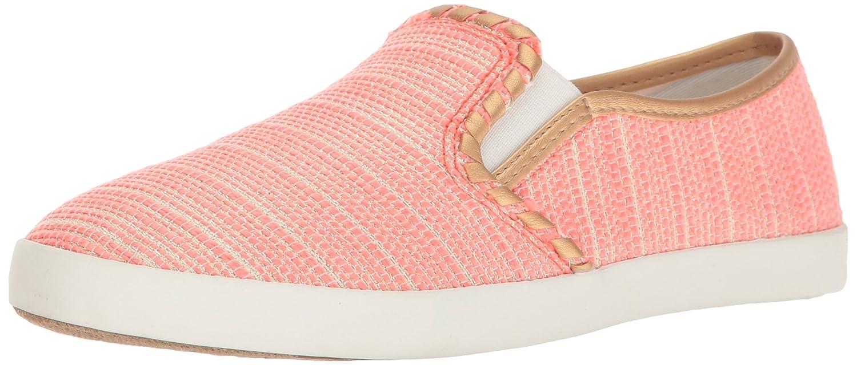 Jack Rogers Women's Baldwin Fashion Sneaker B01LW2K1AR 5.5 B(M) US|Fire Coral