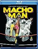 Macho Man: The Randy Savage Story [Blu-ray]