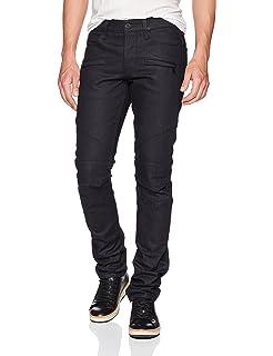 ce29a5cc6c2 Amazon.com: Hudson Jeans Men's The The Blinder Biker Jean: Clothing