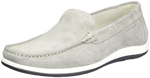 Stonefly Scott 1, Mocasines para Hombre, Gris (Titanium H41), 40 EU: Amazon.es: Zapatos y complementos