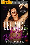 Defiance Falls Revolution