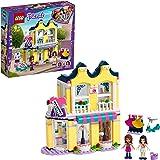 LEGO Friends 41427 Emma's Fashion Shop Building Kit (343 Pieces)