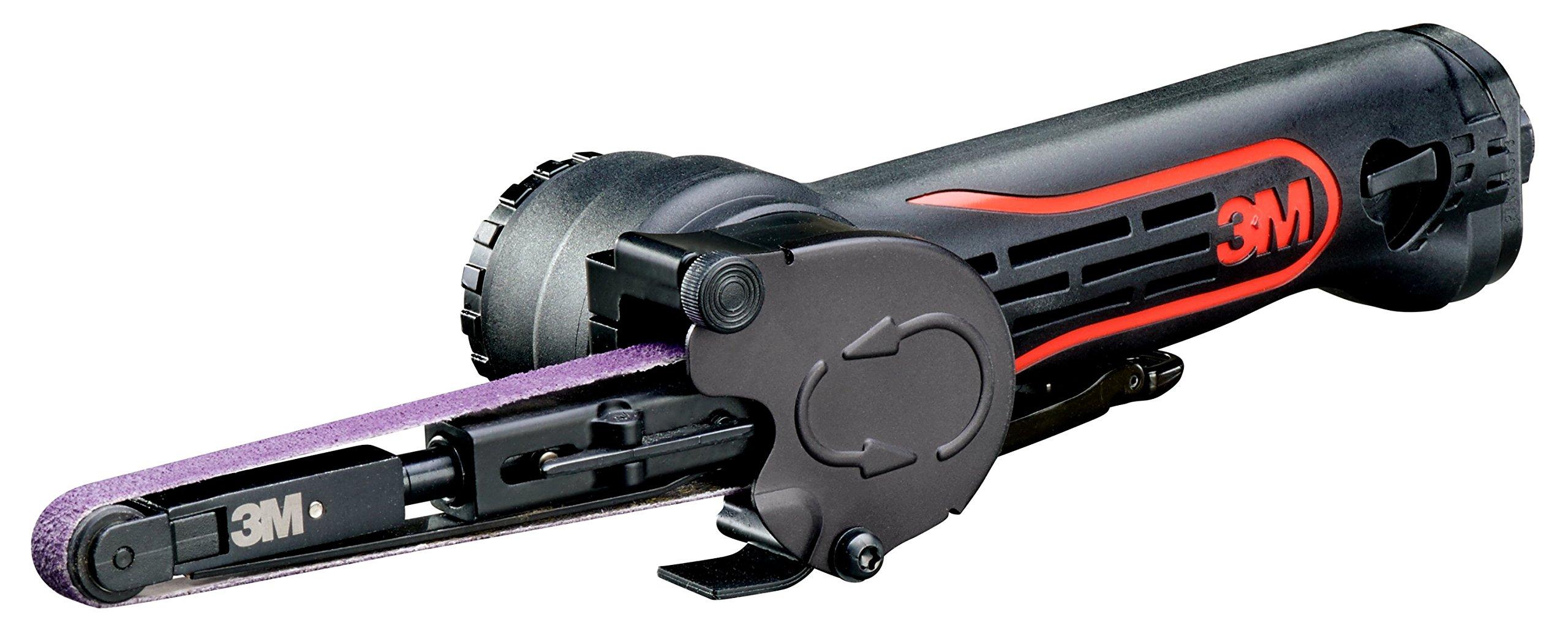 3M 33573-case 13'' Mini File Belt Sander, 1 Pack