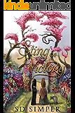 The Sting of Victory: A Dark Fantasy Lesbian Romance (Fallen Gods Book 1)