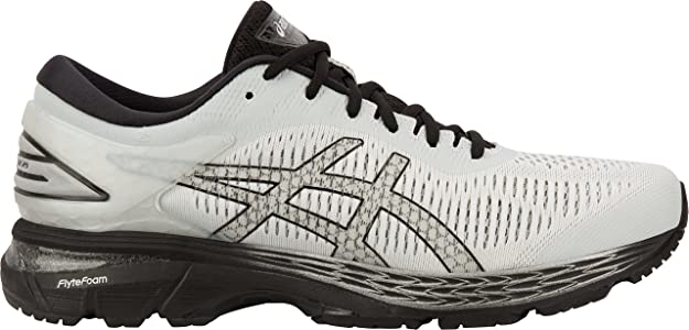 ASICS Men's Gel-Kayano 25 review