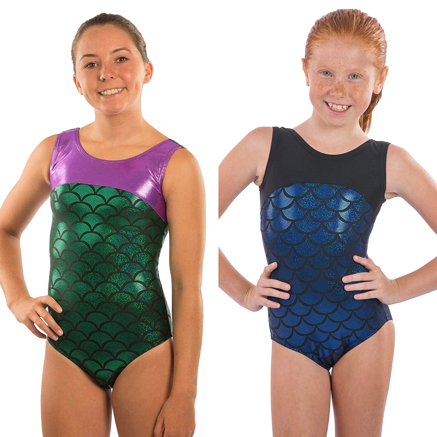 0324bec65 outlet boutique f7501 b7aa3 amazon lizatards girls gymnastics ...
