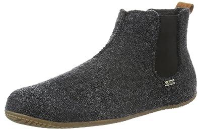 55a706a063c87 Living Kitzbuhel Boys  Chelsea Boot Hi-Top Slippers