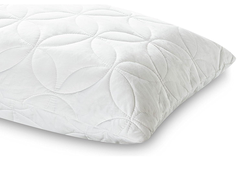 amazon com tempur pedic tempur cloud soft conforming pillow king