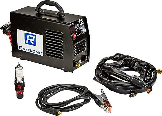 Ramsond CUT 50DX Portable Air Plasma Cutter