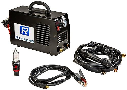 Ramsond 50DX Plasma Cutter