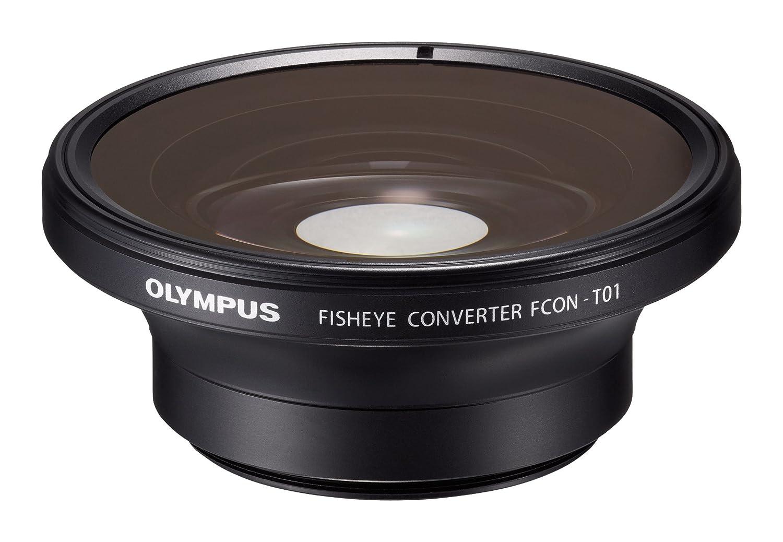 Olympus - Convertidor FCON-T01 Ojo de Pez para TG-1