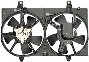 Dorman 620-416 Radiator Fan Assembly