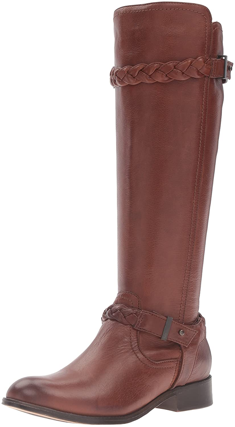 Johnston & Murphy Women's Laura Boot B01HYY927Q 6 B(M) US|Teak