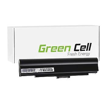 Green Cell® Standard Serie Batería para Packard Bell EasyNote Dot M-U Ordenador (6 Celdas 4400mAh 11.1V Negro): Amazon.es: Electrónica