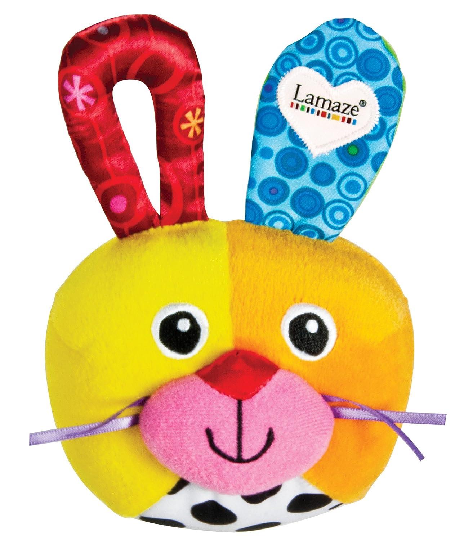 Lamaze Giggle Bunny Ball Lamaze Amazon Baby