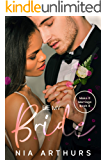Be My Bride (Make It Marriage Book 8)