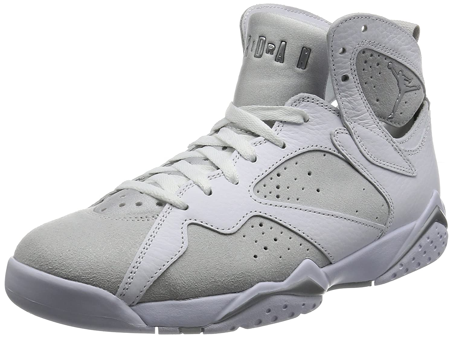 Nike AIR Jordan 7 Retro 'Pure Money' - 304775-120 - Size 10