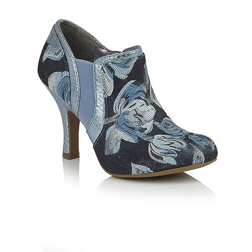 GrisEt Ruby Juno Femme Shoo Chaussures Sacs jL4R5Aq3