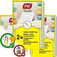 PIC - 6X - Trampa para polillas