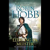 Leerling en Meester (De boeken van de Zieners)