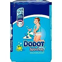 Dodot Splashers - 11 Pañales Bañadores Desechables, 9