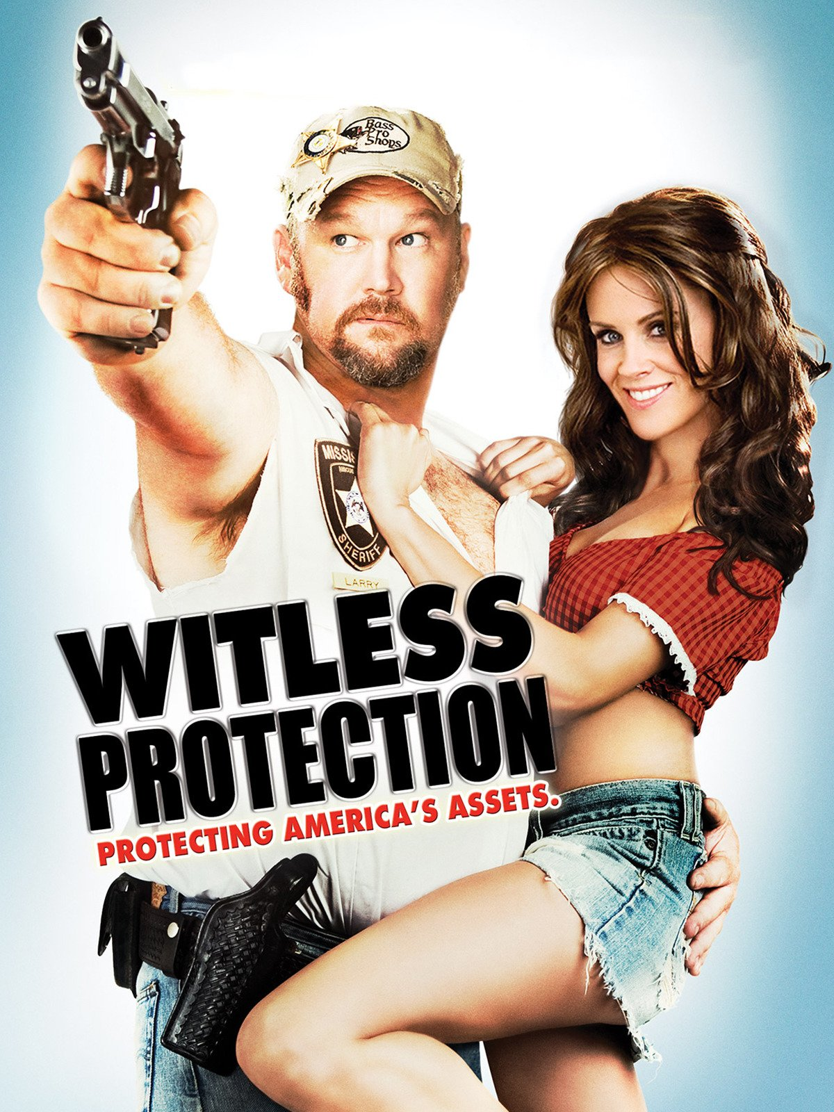 Witless Protection on Amazon Prime Video UK