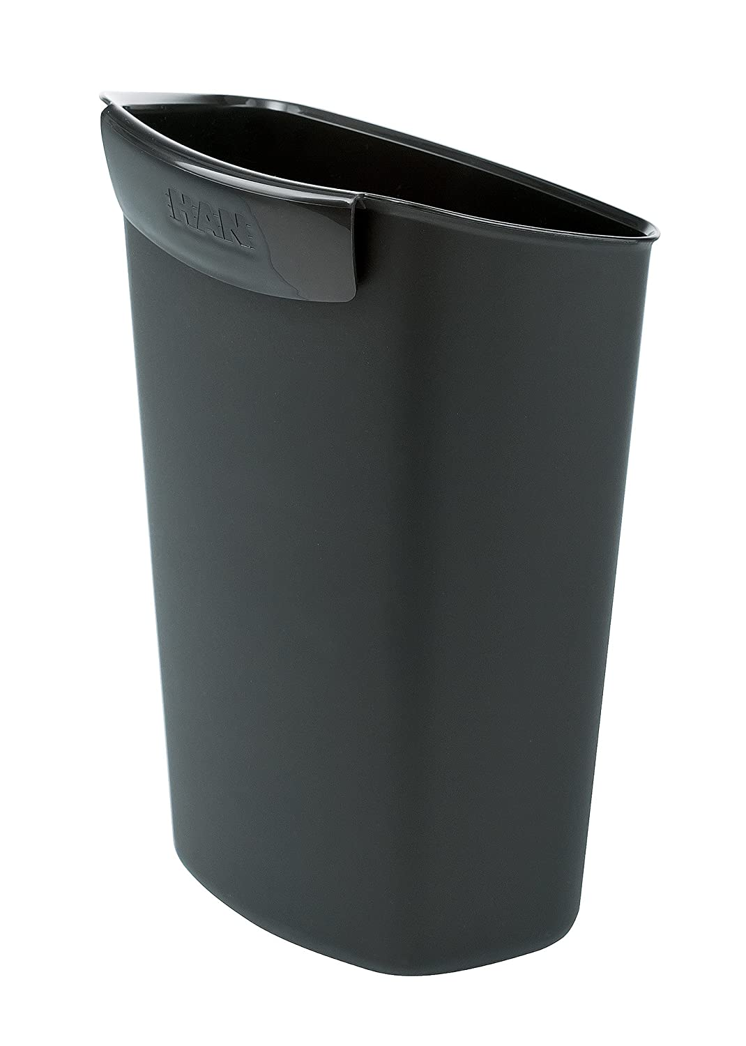 Han 18355-11 Waste Paper Bin Insert 2.5 Litres for 18190 u.18130 black 18355-13