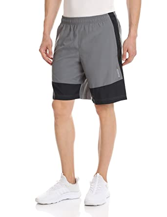 Reebok Men s Synthetic Shorts  Amazon.in  Clothing   Accessories 2a7befe86