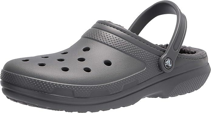 crocs Clog mit Fersenriemen FunLab Snoopy Woodstock Clog Kids Flame Croslite Nor
