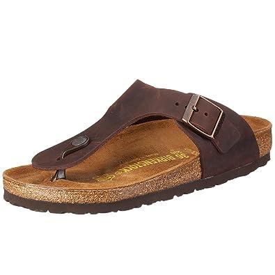 02f10f4fa32 Birkenstock Ramses Oiled Leather  Amazon.com.au  Fashion