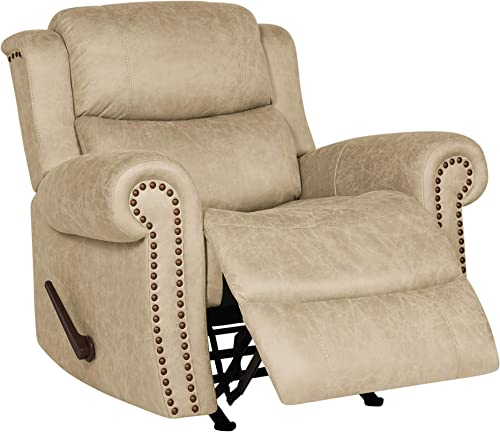 Domesis Extra Large Rocker