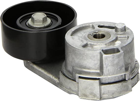 ACDelco 38419 Professional Automatic Belt Tensioner and Pulley Assembly