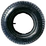 3.50-8 Tire and Tube Set for Wheelbarrow Wheels